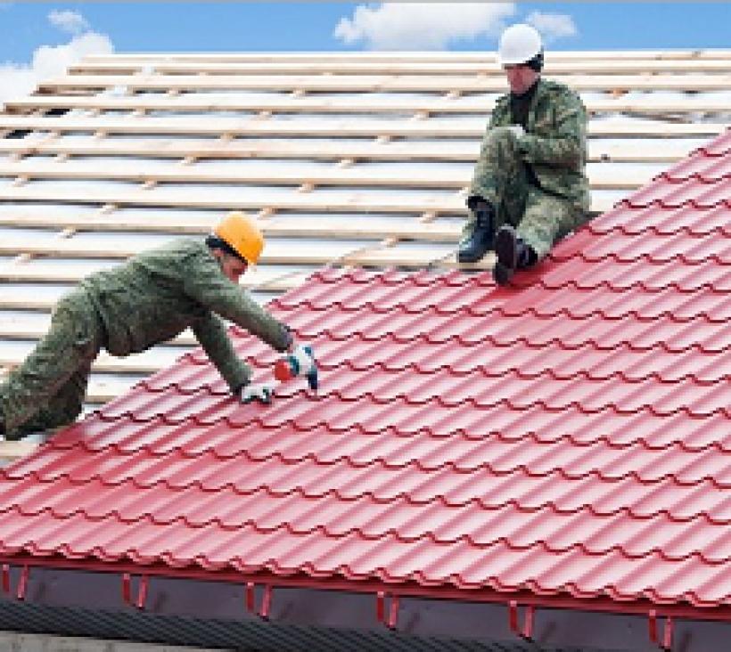 Гидроизоляция для металлической крыши гаража шланг витой полиуретановый с быстросъемным соединением