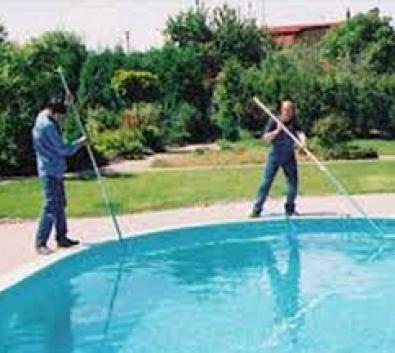Сервисное обслуживание водоемов, бассейнов, озер, прудов. Очистка, уход и ремонт.